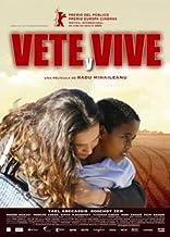 Vete y vive [DVD]