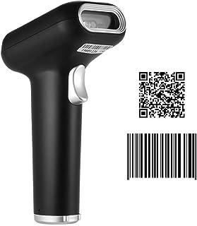 USB محمول باليد CMOS صورة الرمز الشريطي لقارئ الرمز الشريطي 1D 2D QR PDF417 قارئ مصفوفة البيانات مع كابل USB لدفع الهاتف ا...