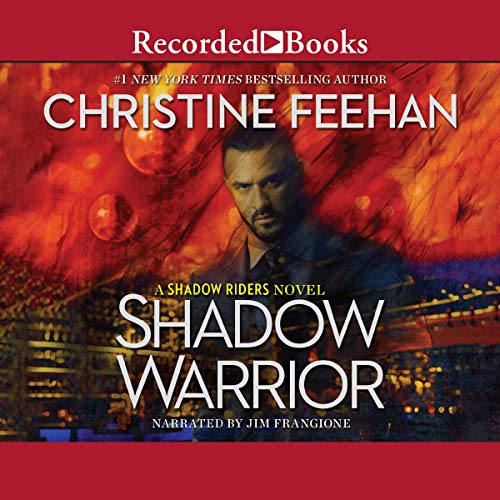 Shadow Warrior cover art