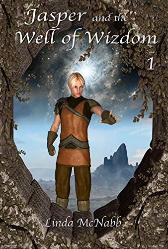 Jasper and the Well of Wizdom (Wish Book 1) (English Edition)