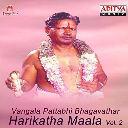 Vangala Pattabhi Bhagavathar