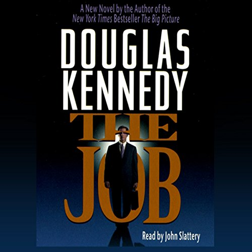 The Job cover art