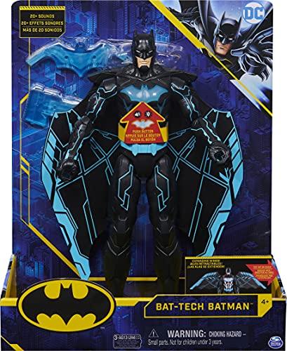 Spin Master -  Batman Deluxe -