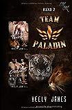 Team Paladin - Band 2: Cajun Thunder / Gefährte des weißen Tigers