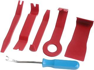 Wakauto Ferramentas de remoção de painel de portas para remoção de painel de painel central de painel de instalação e remoção
