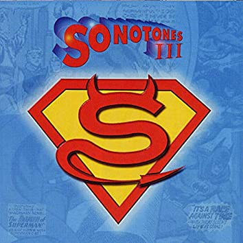 Sonotones III