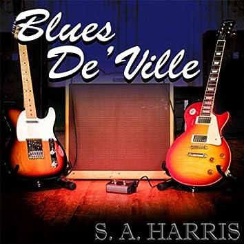 Blues De'Ville