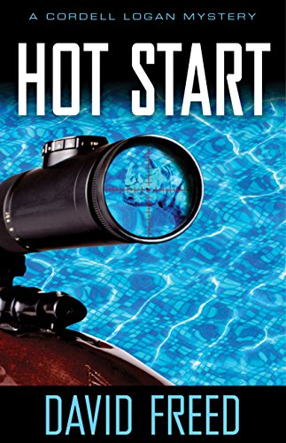 Image of Hot Start (Cordell Logan Mystery) (Cordell Logan Mysteries)