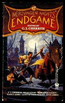 Endgame (Merovingen Nights, Book 7) 0886774810 Book Cover
