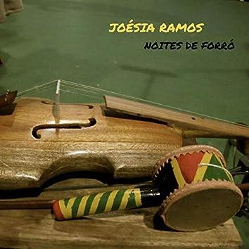Joesia Ramos Em Noites de Forró