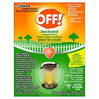 OFF! Mosquito Lamp, Large (B07FTM5VCP) | Amazon price tracker / tracking, Amazon price history charts, Amazon price watches, Amazon price drop alerts