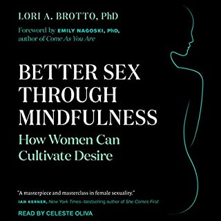 Better Sex Through Mindfulness cover art