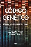 Código genético (DIVULGACIÓN)