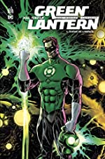 Hal Jordan - Green Lantern, Tome 1 : Shérif de l'espace de Liam Sharp