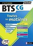 Toutes les matières BTS Comptabilité et gestion - Réflexe (11)