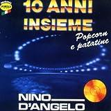 10 Anni Insieme - Popcorn E Patatine