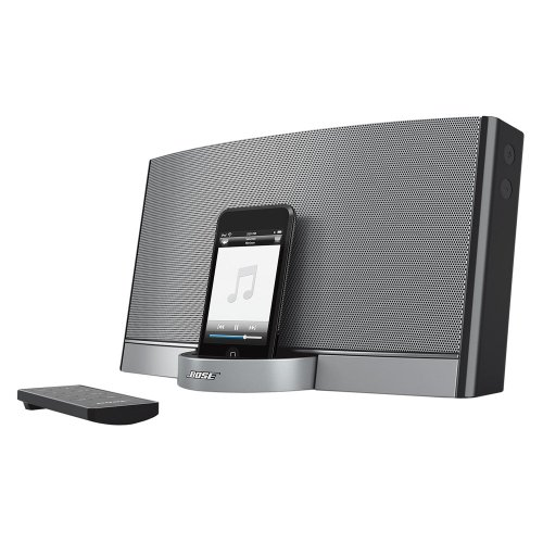 Bose SoundDock Portable iPod/iPhone Speaker Dock