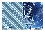 ブシロード ラバーマットコレクション Vol.600 Summer Pockets REFLECTION BLUE『野村美希』