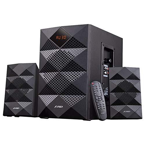 F&D A180X Bluetooth Multimedia Speaker