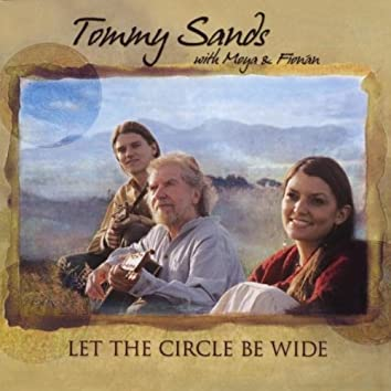 Let the Circle Be Wide (feat. Moya & Fionan)