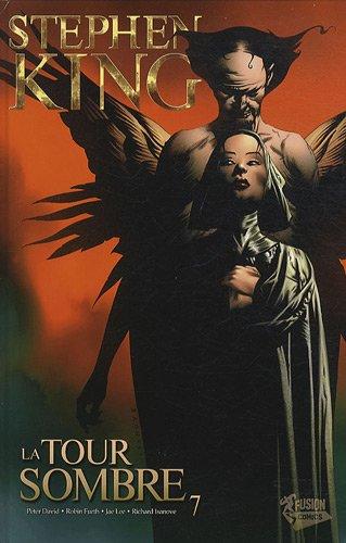 Tour sombre treachery T07