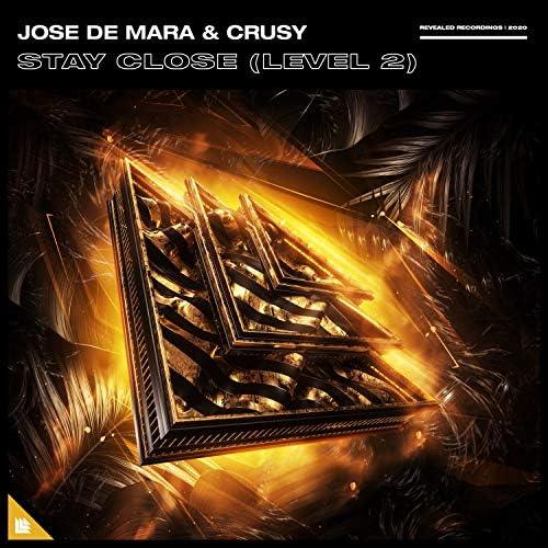 Jose de Mara & Crusy