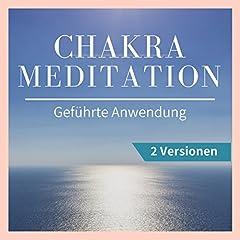 Chakra-Meditation zum Einschlafen