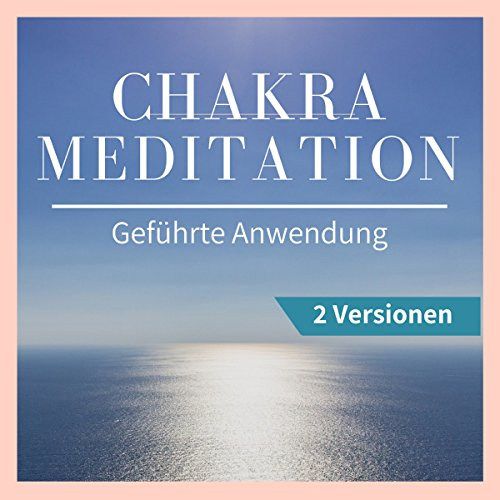 Chakra-Meditation zum Einschlafen Titelbild