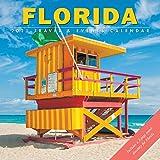 Florida 2021 Wall Calendar