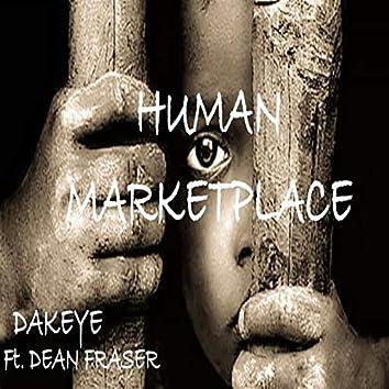 Human Markerplace