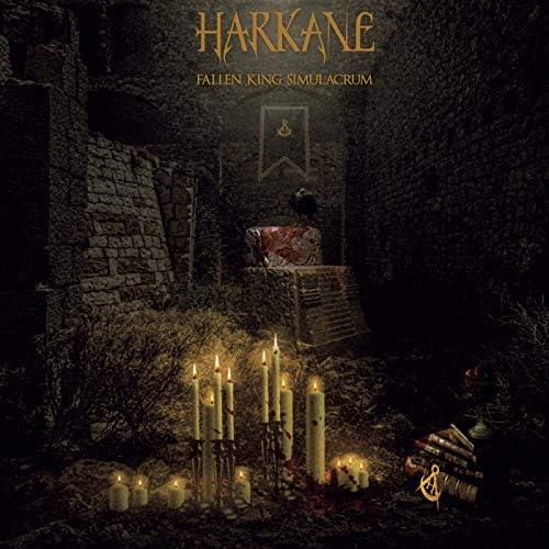 Harkane