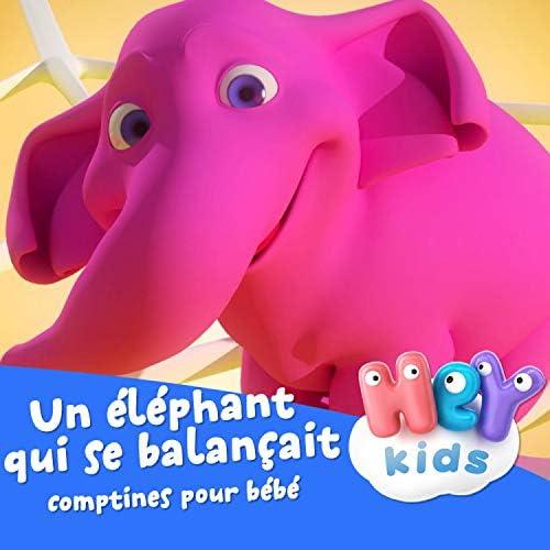 HeyKids Comptine Pour Bébé