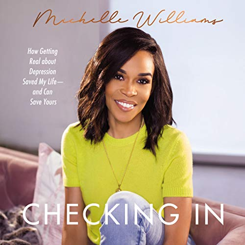 Couverture de Checking In