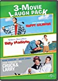Happy Gilmore / Billy Madison / I Now Pronounce You...
