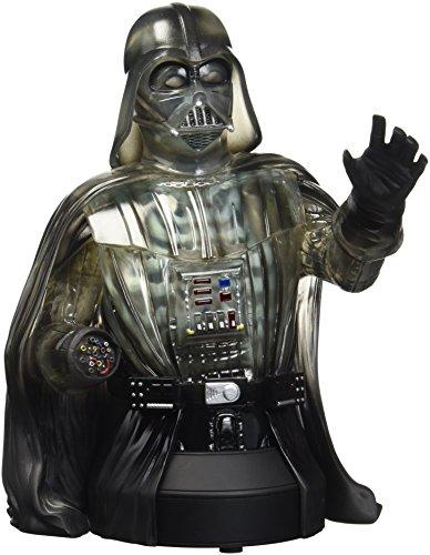 Gentle Giant GG80746 Darth Vader Emperors Wrath Mini Bust, schwarz