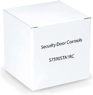 Sdc - Security Door Controls STRIKE FACE PLT RH SCH 605 - A3W_SZ-759STA1RC