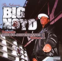 The Co-Defendants by Big Noyd (2007-05-02)