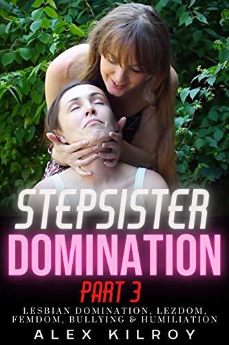 Assertive Lesbian Domination