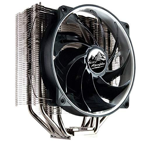 Alpenföhn Himalaya 2 CPU Kühler für Sockel 771 115x 1366#110316