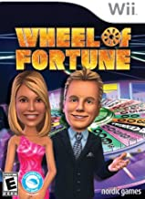 wii wheel of fortune