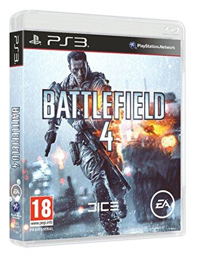 Battlefield 4 - Edición Reserva