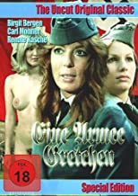 She Devils of the SS (1973) ( Eine Armee Gretchen ) ( The Cutthroats ) [ NON-USA FORMAT, PAL, Reg.0 Import - Germany ]