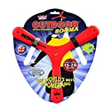 Toy Partner- Wicked Outdoor booma, Color rojo/amarillo/azul (94002), color/modelo surtido