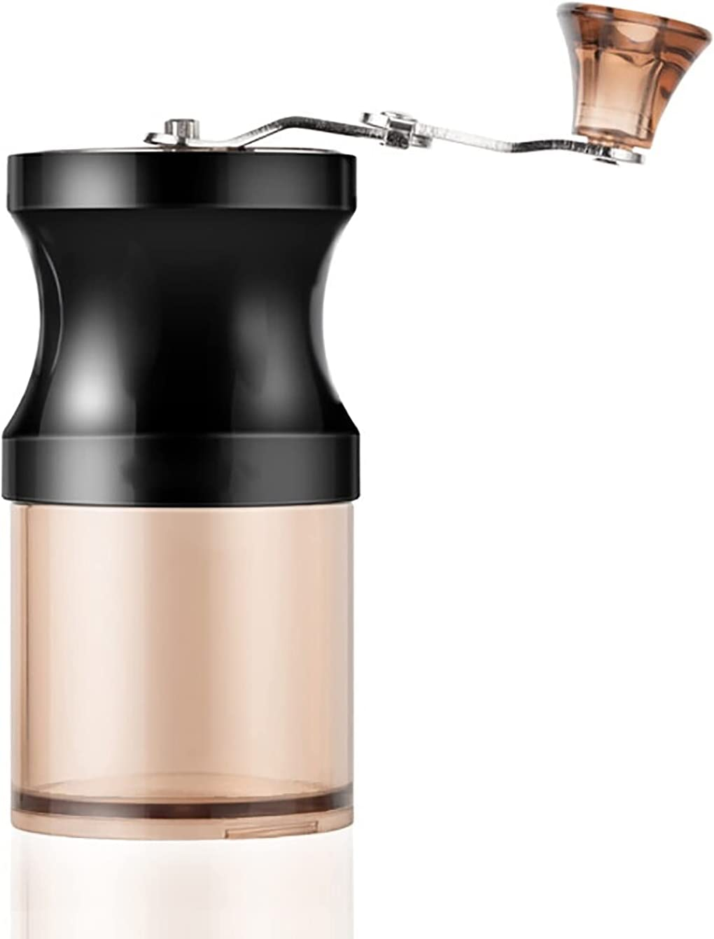 Max 79% low-pricing OFF BVDOYFYJ Manual Coffee Grinder Adjustable with Portabl Settings