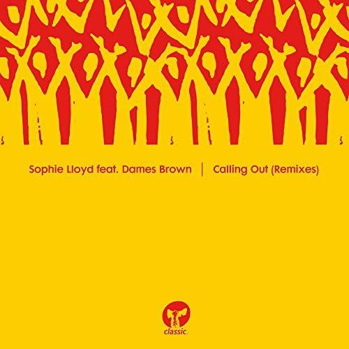 Sophie Lloyd feat. Dames Brown