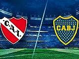 Independiente vs. Boca Juniors
