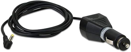 Carregador veicular para PlayStation Portátil - Preto - Sony PSP
