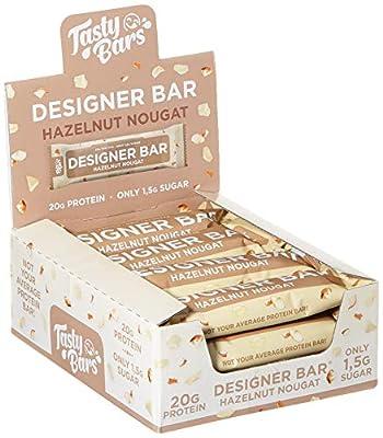 ESN Tasty Bars Designer