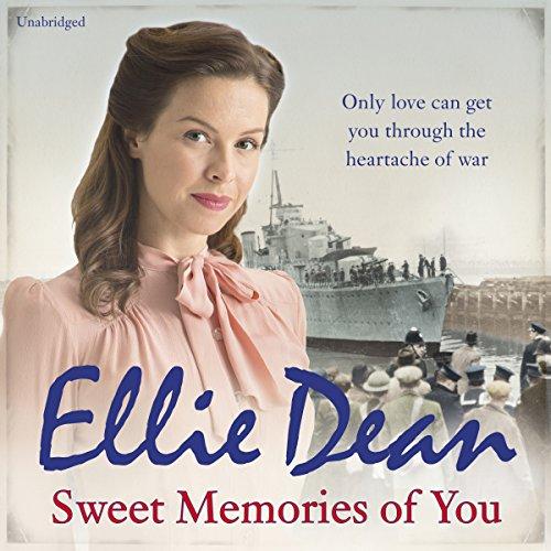 Sweet Memories of You audiobook cover art