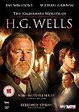 The Nightmare Worlds of H.G. Wells Starring Ray Winstone & Michael Gambon [Reino Unido] [DVD]